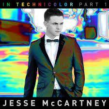Jesse McCartney Super Bad