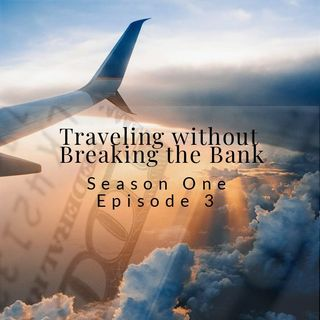 Traveling without Breaking the Bank