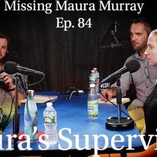 84 - Maura's Supervisor