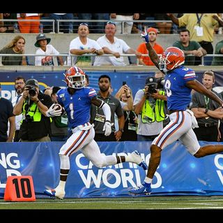 Podcast 8/25 TheU and Gators Recap and No Luck in Indy