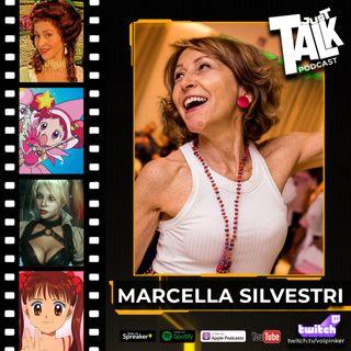 #14 | Marcella Silvestri | Da Rossana a Cassandra di Sensualità a Corte!