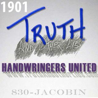 T^OL1901 / Handwringers United