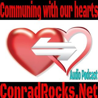 Communing with our hearts