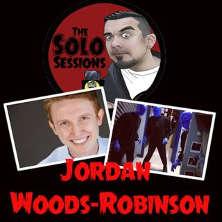 SS #6 Jordan Woods-Robinson