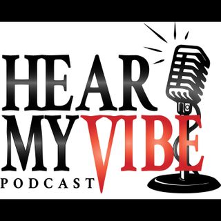 Hear My Vibe ( social distancing ) feat. Shai Monae