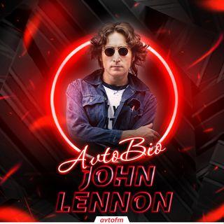 Avtobioqrafiya #19 - John Lennon