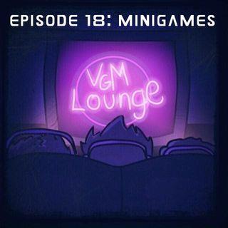 Minigames - Episode 18