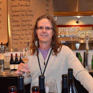 Winemaker Wes Hagen & Dermatologist Dr. Monica Kiripolsky