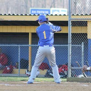 North Brunswick Baseball @ JFK: GMC Tournament Preliminary Round