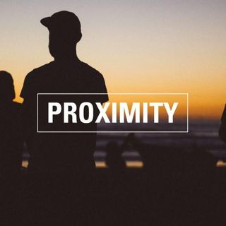Proximity - Morning Manna #3086