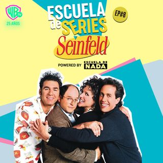 TRAILER: Episodio #08 - Seinfeld