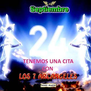 FIESTA DE LOS ARCANGELES 2017