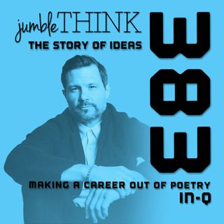 Making a Career out of Poetry with IN-Q