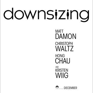 Episode 1- Downsizing