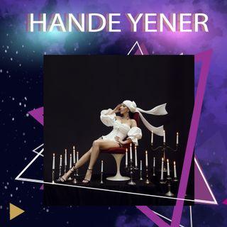 """Hande Yener, 20. Yıl Albümünün 2. Teklisi """"Bela""""yı Nasıl Hazırladı?"""