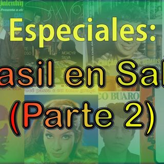 Versiones - Brasil en Salsa (Parte 2)