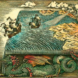 #15 La Terra Piatta - Medioevo da non credere - Barbero Riserva con Alberto Guidetti (Festival della Mente, 2013)