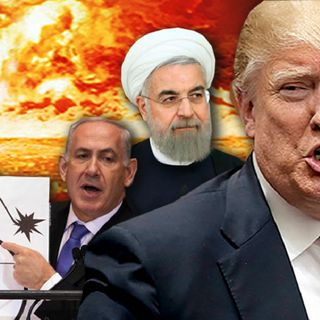 It's The 11th hour In IRAN Getting Nukes! @RealDonaldTrump Says not On His Watch! Do You Support Conflict If Needed?