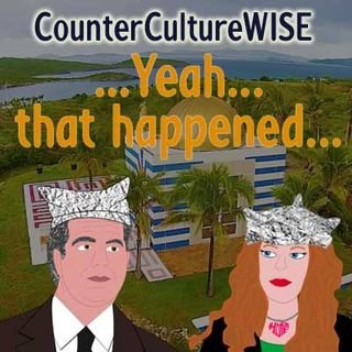 CounterCultureWISE totally belives the Epstein story.