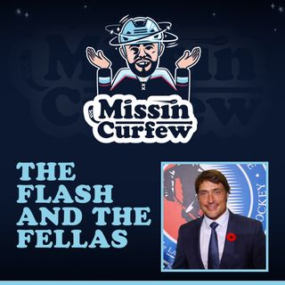 33. The Flash and the Fellas with Guest Teemu Selänne