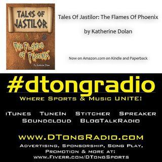 Mid-Week Indie Music Playlist - Powered by 'Tales Of Jastilor: The Flames Of Phoenix'