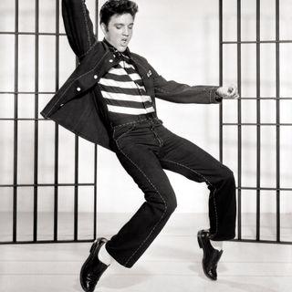 Listen!! Everywhere Is Elvis. (2nd Try)