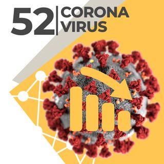 Gość specjalny - Koronawirus - czyli jak rozpętałem pandemię