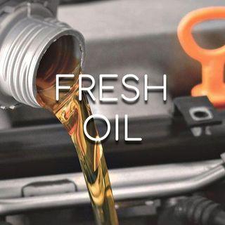 Fresh Oil - Morning Manna #3032