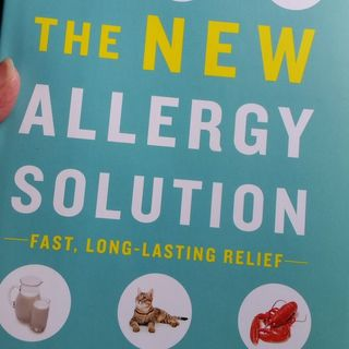Dr Cliff Bassette The New Allergy Solution