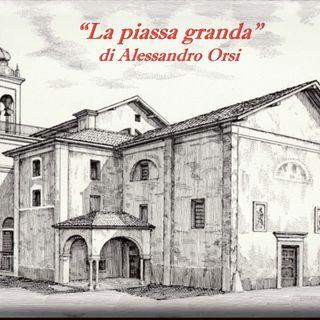 La Piassa Granda di Alessandro Orsi