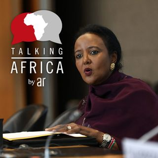 "#98: Amina Mohamed - ""The WTO needs to regain its centrality in global governance"""