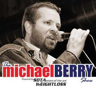 The Michael Berry Show: PM 11.28.17