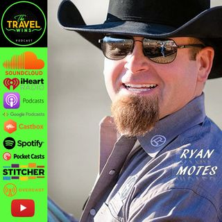 Ryan Motes | team roper cowboy with a legacy traveling the states