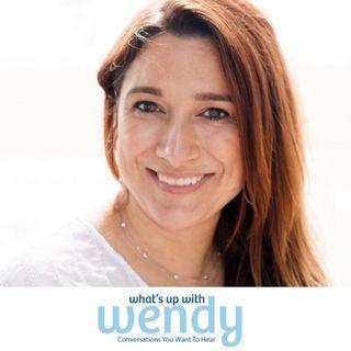 Liza Mariani, Intuitive Empath Counselor