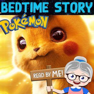 Pokemon - Bedtime Stories (Ep.1)