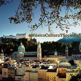 Una tarde en Salzburgo, el recorrido de cuatro compositores por la ciudad y la música