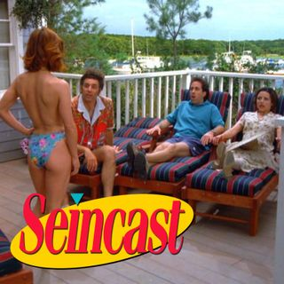 Seincast 085 - The Hamptons