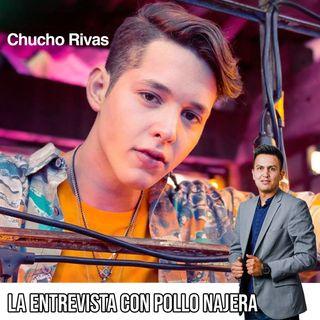 Entrevista Chucho Rivas 25.10.18