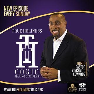 True Holiness C.O.G.I.C