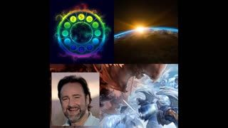 Decoding the Future Ancient Astrology Angels and Demons with Jeff Harman