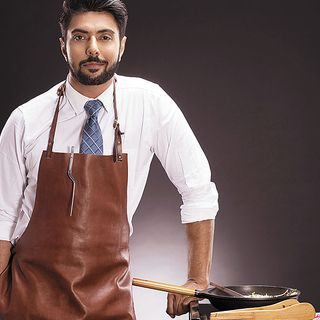 LockDown Gave Us An Opportunity To Leave Behind What Was Unnecessary - Chef Ranveer Brar On IndiaPodcasts