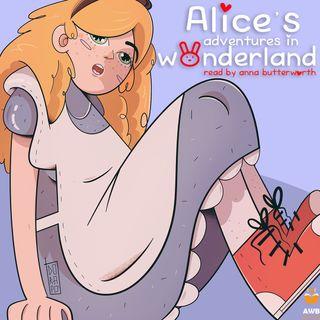 Chapter 1_Alice's Adventures in Wonderland
