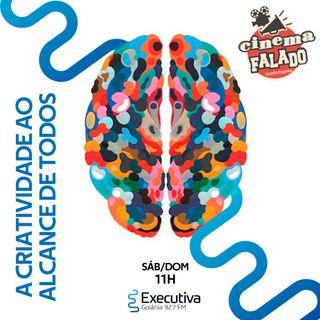 Cinema Falado - Rádio Executiva - 21 de Setembro de 2019