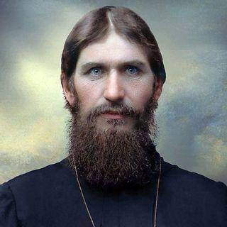 Ölemeyen Adam Rasputin