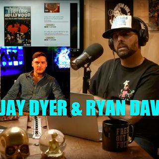 TIN FOIL HAT With Sam Tripoli & Ryan Davis Feat. Jay Dyer