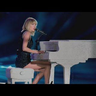 Taylor Swift - EnchantedWildest Dreams # live formula 1
