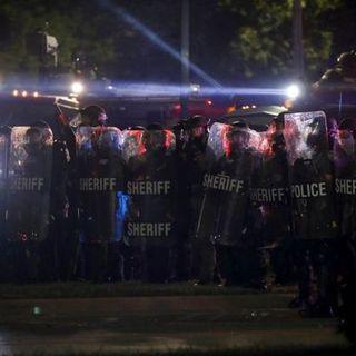 Usa, caso Jacob Blake: scontri nel Wisconsin, due morti e due feriti