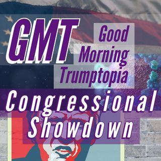 GMT - Congressional Showdown