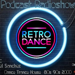 PODCAST RETRO DANCE N 2 by @josemiguelradio