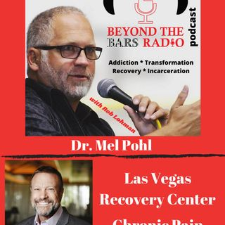 Chronic Pain and Opioids : Dr. Mel Pohl Las Vegas Recovery Center